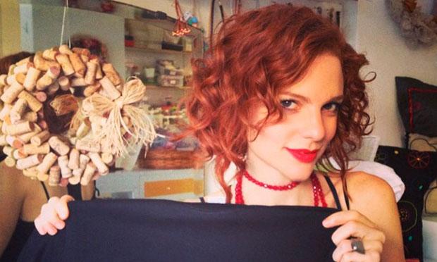 20 cabelos curtos das famosas para copiar