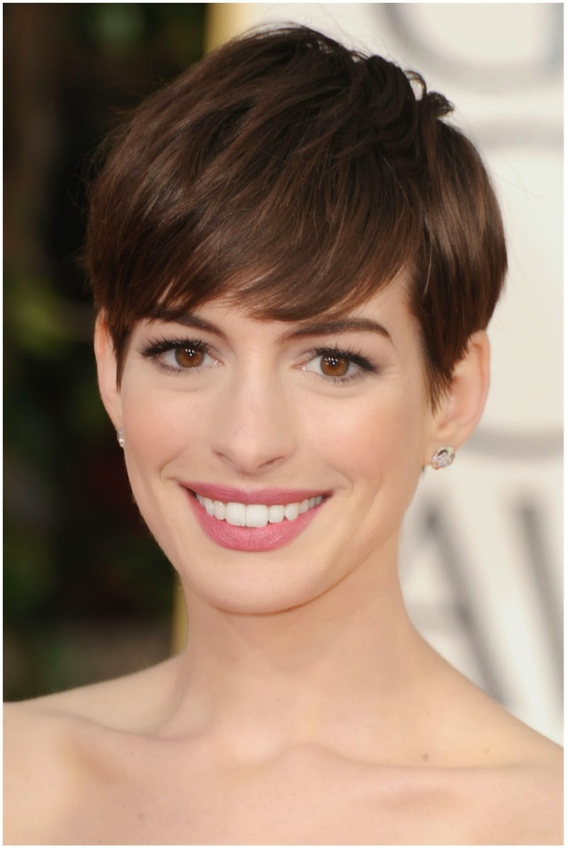 Pixie Cut Archives - Sandro Cassolari