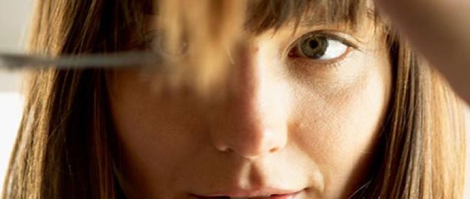 Hairstylist indica qual franja mais combina com cada tipo de rosto