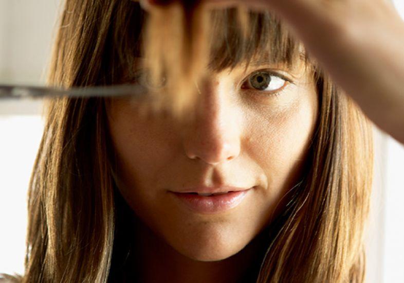 Franja shaggy: veja as dicas para adotar o corte que fez a cabeça das famosas