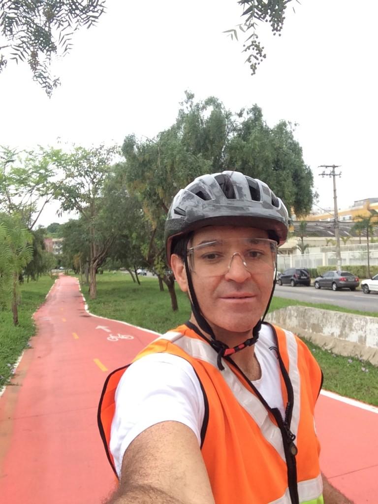 O diario de bicicleta