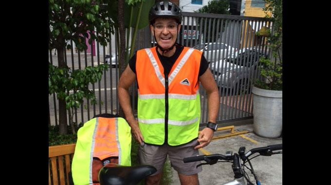 O Diário de Bicicleta